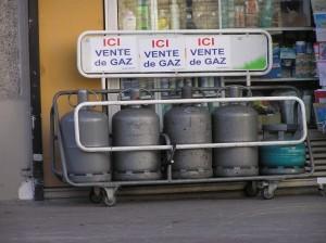 Les bouteilles de gaz non retournées via la consigne devront être reprises gratuitement par les producteurs.
