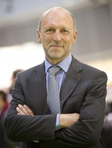 Jean-Philippe Carpentier, nouveau président <br/>de Federec et plein de projets