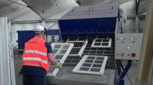 Paprec se lance dans le recyclage des fenêtres