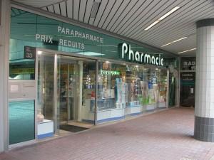 DASRI : des pharmaciens menacent la filière