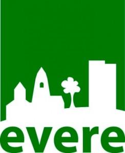 EveRé, exploitant de l'usine, est une filiale de Valorga International (12%) et d'Urbaser SA (88%).