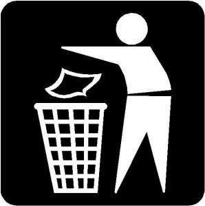 Cela fait trois fois en 4 ans que la Cour des comptes s'intéresse aux poubelles et à ce qu'on en fait.
