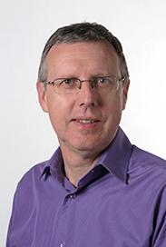 Jean-Patrick Masson, nouveau président du Cercle national du recyclage (CNR)