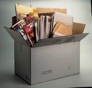 Emballages et papiers en mode «opérationnel»: <br/>un idée à creuser?