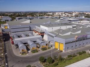 Montpellier : l'usine de TMB-méthanisation Amétyst va muer pour mieux valoriser