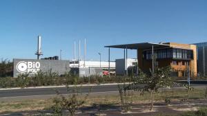 Biopole d'Angers : <br/>une usine de 66 ME à la casse ?