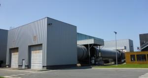 TMB-méthanisation «Biopole» d'Angers : <br/>usine arrêtée, situation bloquée