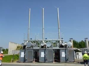 Biopole Angers : <br/>Veolia se défend sur l'équation économique