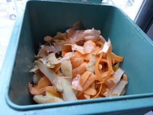 Au-dessus d'une certaine quantité par semaine, il ne sera pas possible de faire du compostage de proximité sans autorisation.