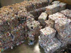 Le CIMAP met de l'eau dans son rapport <br/>sur la gestion des déchets