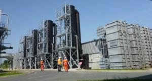 Usine de TMB Biopole d'Angers : <br/>le démantèlement voté