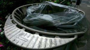 Déchets de cigarettes : <br/>Zero Waste mégote sur la valorisation après collecte