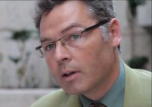 Hervé Druart, <br/>nouveau directeur général de Tiru