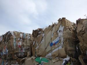Les éco-organismes de la filière emballages devraient dépenser 80 % des coûts nets de référence, quel que soit le taux de recyclage atteint.