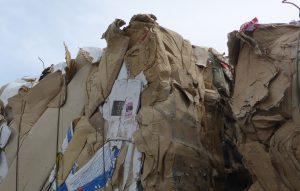 Redevance d'ordures ménagères : <br/>la collectivité doit prouver le service rendu