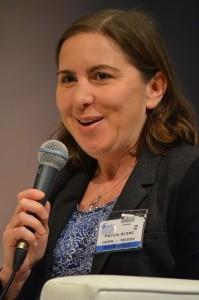 Ministère de l&rsquo;Ecologie : <br/>Patricia Blanc débarquée précipitamment <br/>de la DGPR