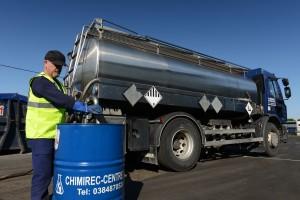 Filière huiles minérales usagées : <br/>un équilibre économique bousculé