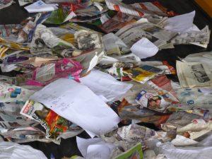 Eco-Emballages / Ecofolio<br/>Fusion probable et management en mouvement