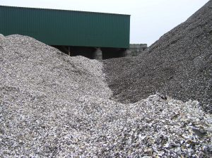 Le ministère de l'Environnement dit vouloir veiller au niveau des émissions de dioxines bromées des installations qui consomment des CSR.