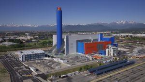 Mercure et incinération : <br/>des pics d'émission freinent l'incinérateur de Turin