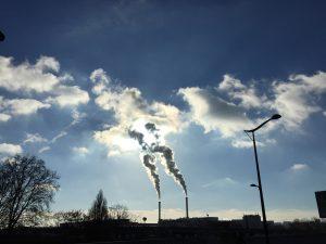 Les incinérateurs contribuent très faiblement aux émissions totales de PM10.