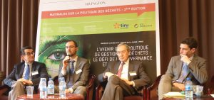 Rencontres parlementaires : <br/>le lobbying peu transparent des éco-organismes
