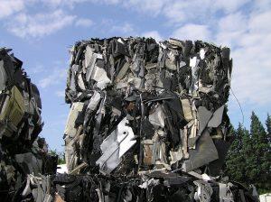 Plastiques bromés des DEEE : <br/>des traitements toujours non conformes à la réglementation