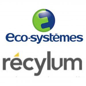 Exclusivité Déchets Infos :<br/>Projet de fusion Eco-systèmes / Récylum