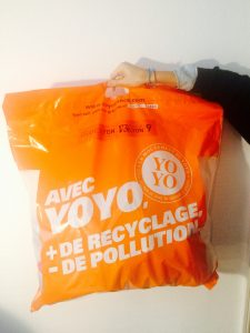 Yoyo veut convertir au tri les «mauvais trieurs»