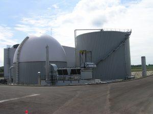 Biodéchets des gros producteurs : méthanisation ou compostage selon les déchets et les contextes