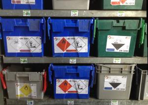 DDS: vers la fin du casse-tête du tri en déchetterie