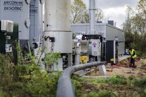 Biogaz de décharge: la double valorisation n'est plus pénalisée