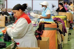Les opérateurs textile en mauvaise passe demandent plus de soutien