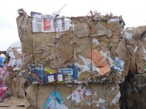 Papiers-cartons et plastiques : la Chine fait trembler le marché