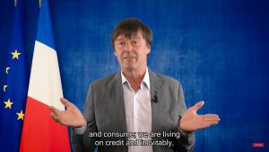 Nicolas Hulot, ministre des conflits d'intérêts