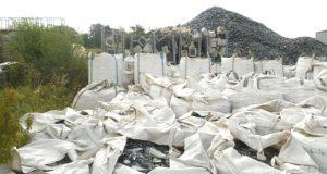 Des tubes cathodiques, déchets dangereux, enfouis en ISDND