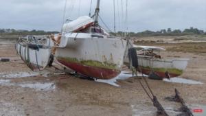 Bateaux de plaisance: la filière à flot en 2019