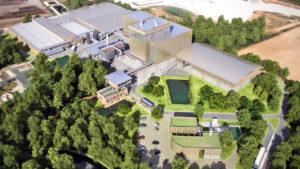 Echillais: l'usine autorisée mais son compost de TMB interdit