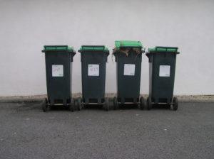 Biodéchets, précollecte et compostage de proximité: quels risques?