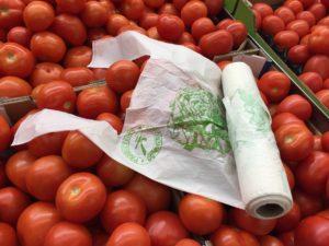 Interdiction des sacs plastiques: des ACV contrastées