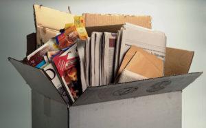 Que faire des papiers-cartons mêlés triés («1.02»)?