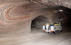 REFIOM: la valorisation en mines de sel autorisée plus longtemps