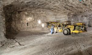 REFIOM valorisés en mines de sel: ce que dit le droit