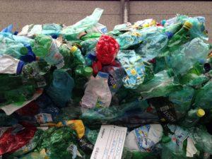 Le futur schéma de tri des plastiques se dessine