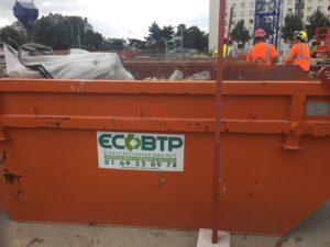 Extension des REP et TGAP: des tonnages et des gains sur les coûts limités