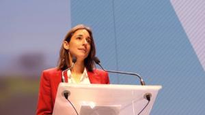 Le discours de Brune Poirson sur la fiscalité des déchets, en clôture du congrès 2018 d'Amorce