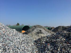 Plastiques bromés: les pouvoirs publics reprennent la main