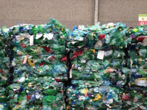 Extension du tri des plastiques : le «flux développement», pomme de discorde