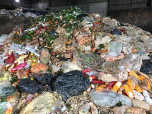 Mélanges de biodéchets: un «chantier de moyen terme» pour le ministère de l'Ecologie