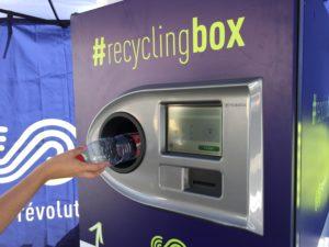 Taux de collecte, taux d'incorporation de recyclé : quels intérêts pour Danone, Nestlé Waters et Coca-Cola?